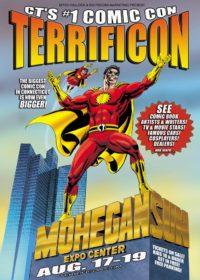TerrifiCon
